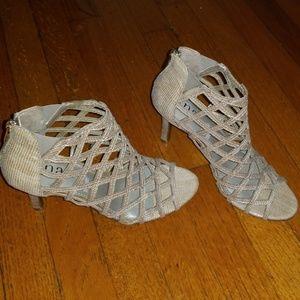 ANA Caroline heels
